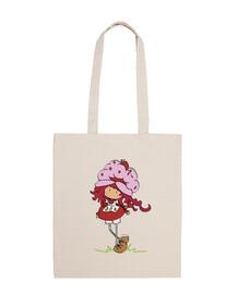 strawberry sac mimoli