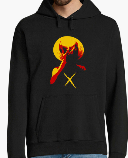 Strawhat pirate captain hoody