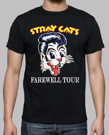 Stray Cats - Farewell Tour