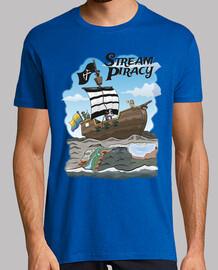 Stream Piracy