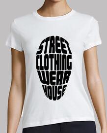 Street balloon  - Camiseta mujer