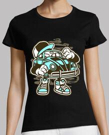 Street Beetle