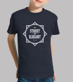Street But Elegant