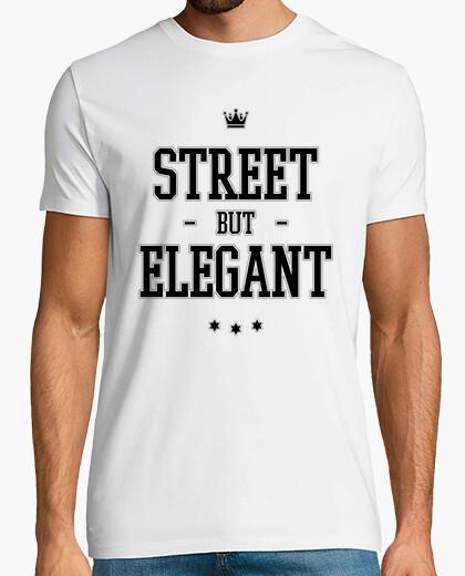 Camiseta Street But Elegant
