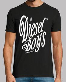 Street Diesel - Camiseta
