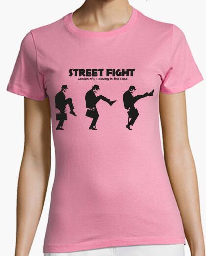 Camiseta Street Fight