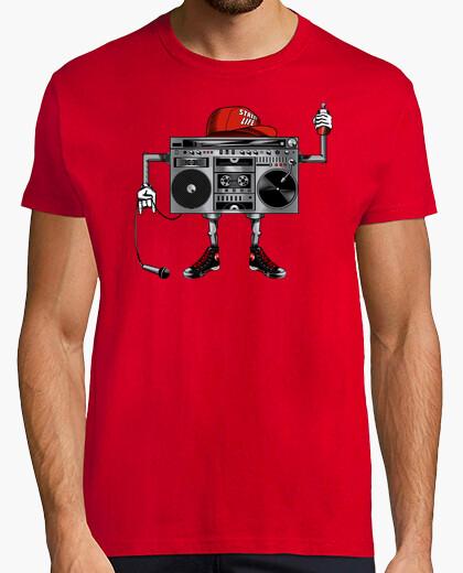 Camiseta Street Life (Vida Callejera)