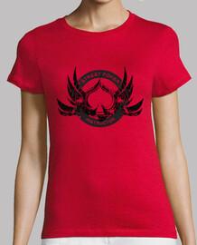 Street Poker instructor chica rojo