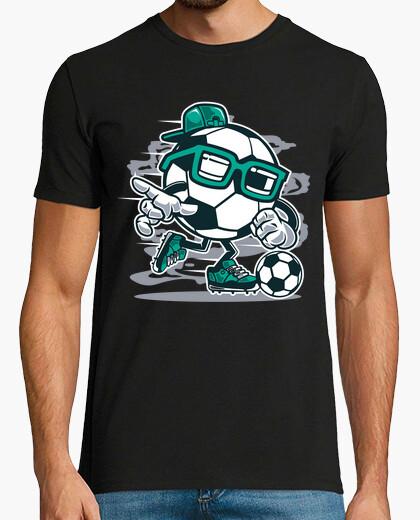 Camiseta Street Soccer