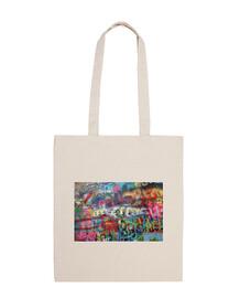 StreetArt Bag