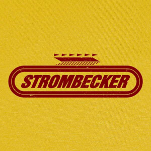 Strombecker T-shirts