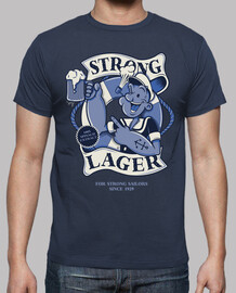 strong lager