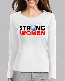 Strong Women 8 Marzo