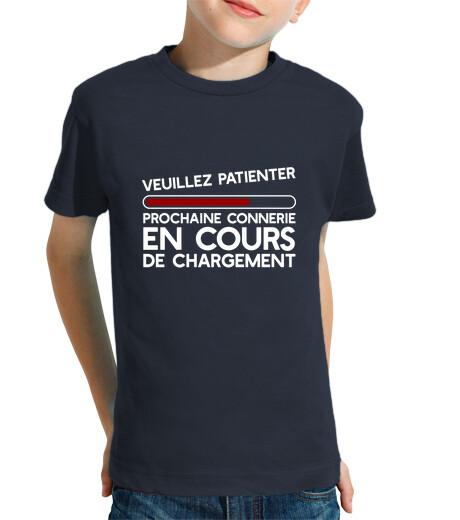 Visualizza Abbigliamento bambino in francese