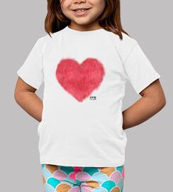 stuffed heart