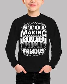 Stupid People (B)