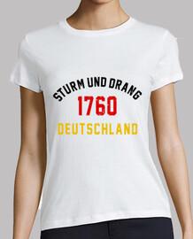 sturm und drang ed spéciale.