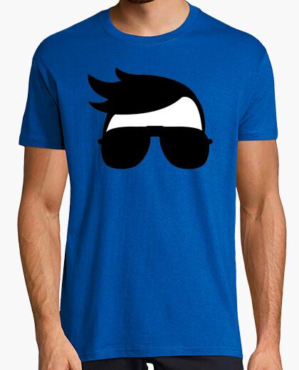 Tee-shirt style de butin (hombre)