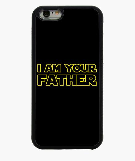 Funda iPhone 6 / 6S su padre
