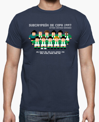 Subcampen cup 1997 t-shirt