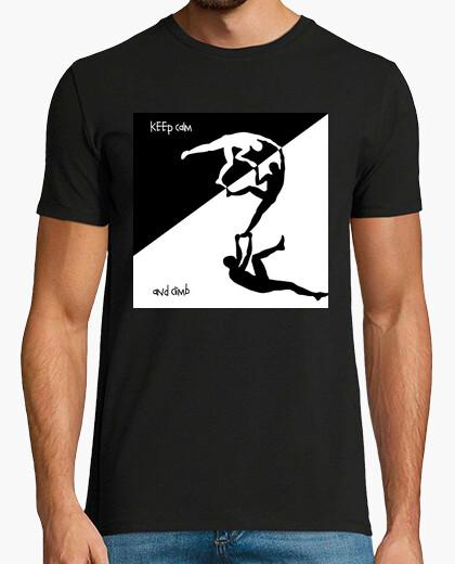 Camiseta subir 4