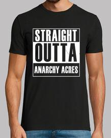 subito fuori da anarchia