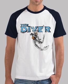 submarinismo the Diver