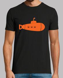 Submarino naranja