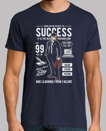 succès