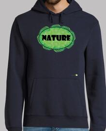 Sudadera  Nature 1