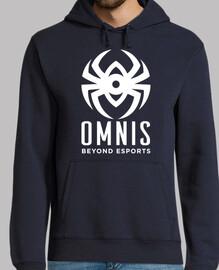 Sudadera Básica OMNIS eSports