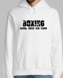 Sudadera boxeo