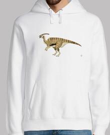 Sudadera Charonosaurus