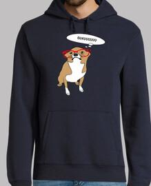 Sudadera chico - Dog