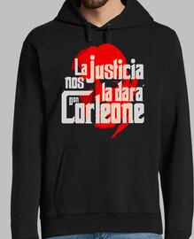Sudadera Corleone