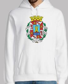 Sudadera Escudo de Cartagena