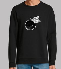 SUDADERA EVAK - Universe