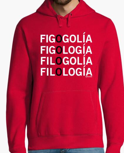 Sudadera FILOGOLIA P