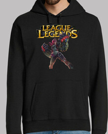 Sudadera League of Legends