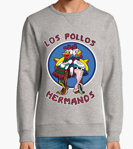 Sudadera Los Pollos Hermanos - Breaking Bad