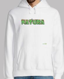Sudadera Natura 3