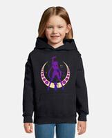 Sudadera para niño con capucha