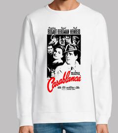 Sudadera Película Casablanca