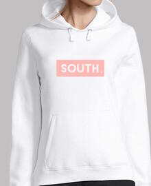 Sudadera SOUTH .