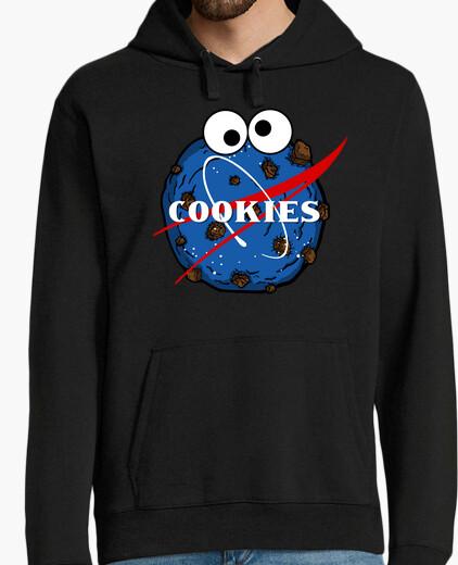 Sudadera Space Cookies