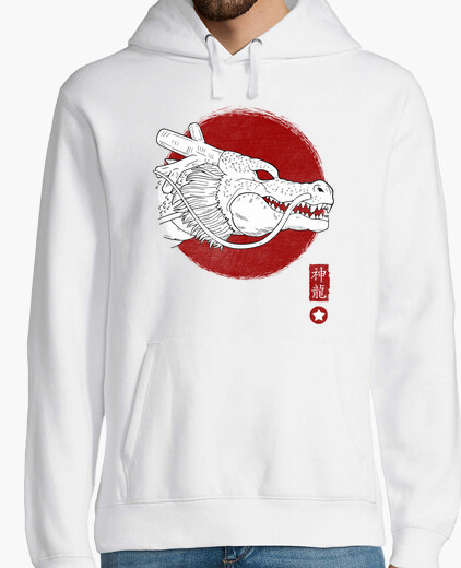 Sudadera Spirit Dragon
