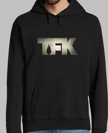 Sudadera TFK Thousand Foot Krutch (Personalizable)