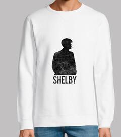 Sudadera Unisex Tommy Shelby