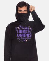 Sudadera Urban Guerrilla
