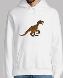 Sudadera Velociraptor
